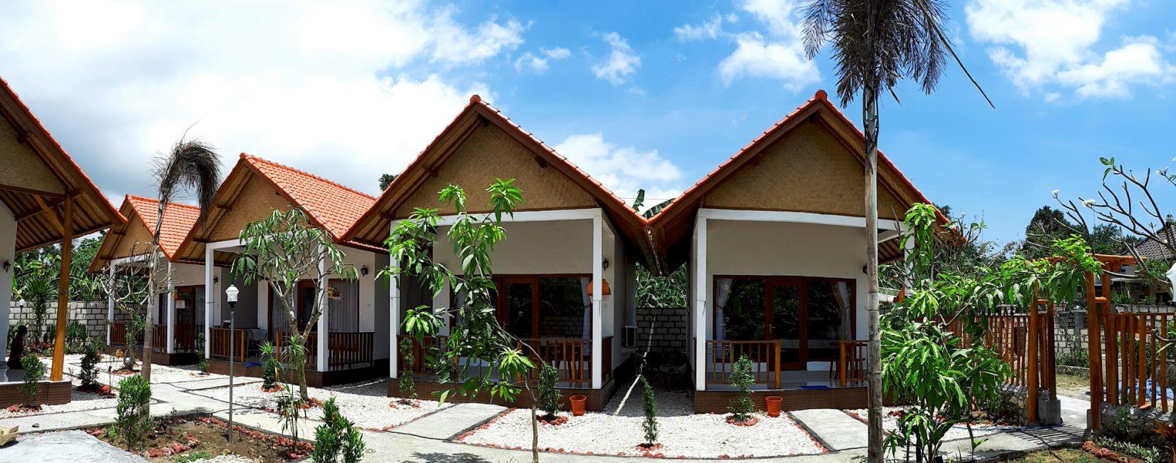 Saren Villa